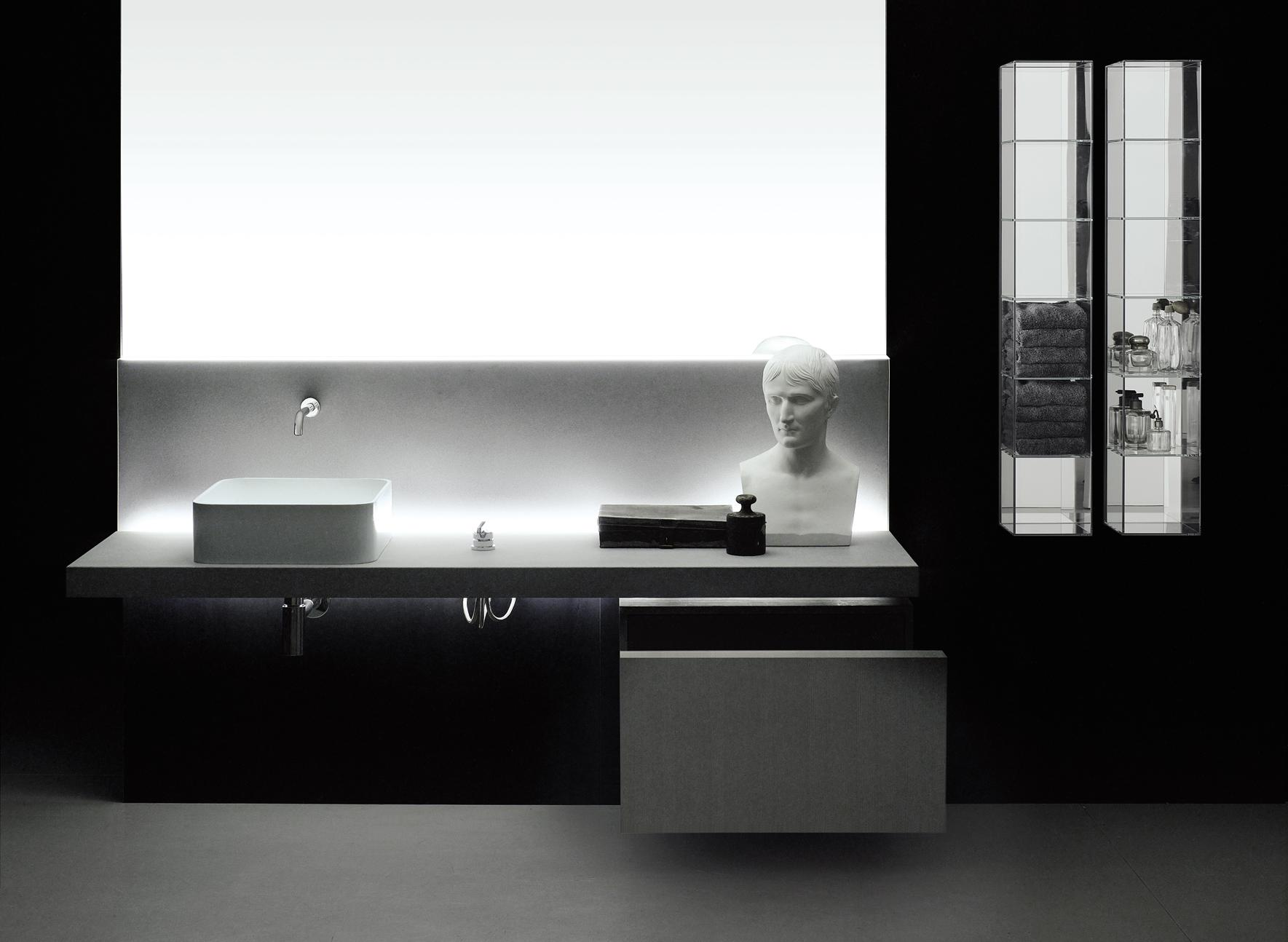 Pianura system by Monica Armani for Boffi
